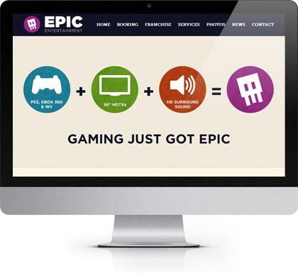 Epic Entertainment